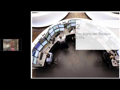Webinar: Renten-ETFs