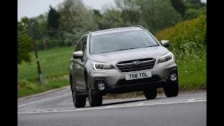 Discover the Subaru Outback – the perfect long-distance companion (sponsored)