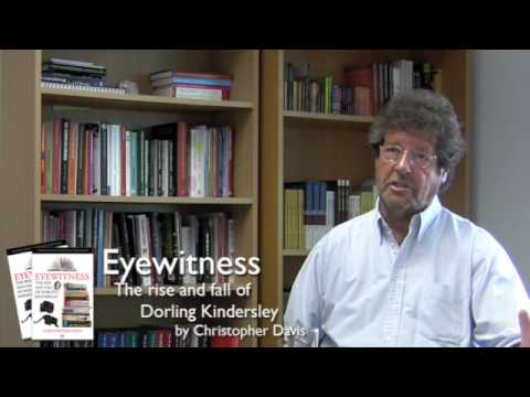 Founder's syndrome, and City manacles (Dorling Kindersley)