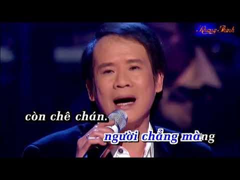 Giot le dai trang   karaoke