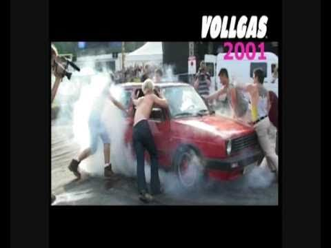 Vollgas! GTI-Song original