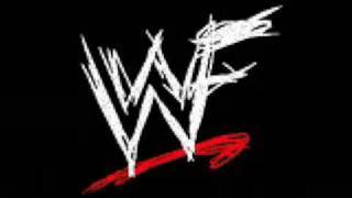 WWF/WWE