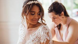 Hochzeit I Carmen und Mathias