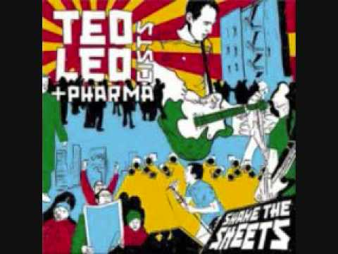 Ted Leo - Counting Down The Hours