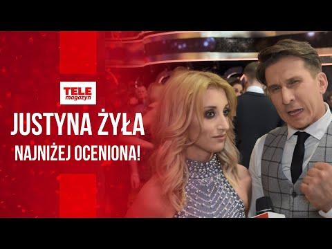 """Justyna Żyła załamana po 1. odcinku """"Tańca z gwiazdami""""?!"""