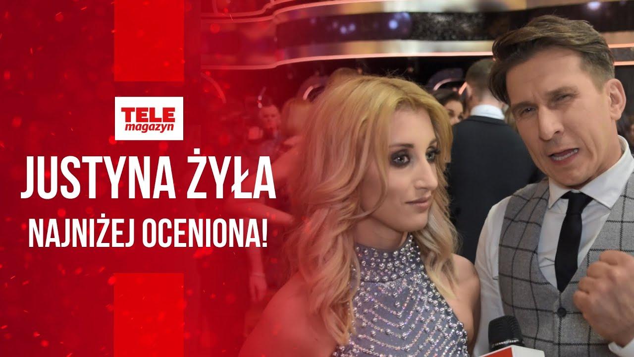 Justyna żyła Załamana Po 1 Odcinku Tańca Z Gwiazdami Youtube