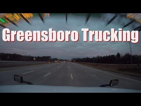 CDL jobs Greensboro NC