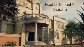 ISSA DUB!!! Road to Diamond #3- Season 2