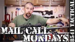 Mail Call Mondays Season 3 #13 - Working Up a Match Rifle Load