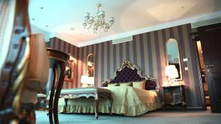 Отель Астана Марриотт - Astana Marriott Hotel(, 2015-01-09T04:53:42.000Z)
