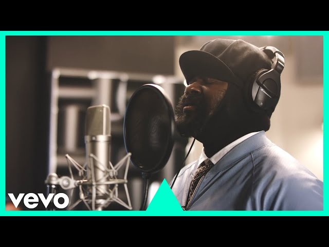 Gregory Porter – Consequence Of Love (Acoustic)