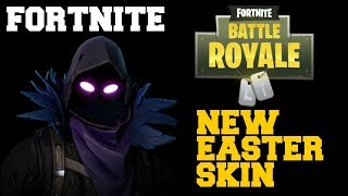 Grim Reaper, Killer Easter Bunny & Much more new skins in Fortnite 3.4 | Fortnite Battle Royale