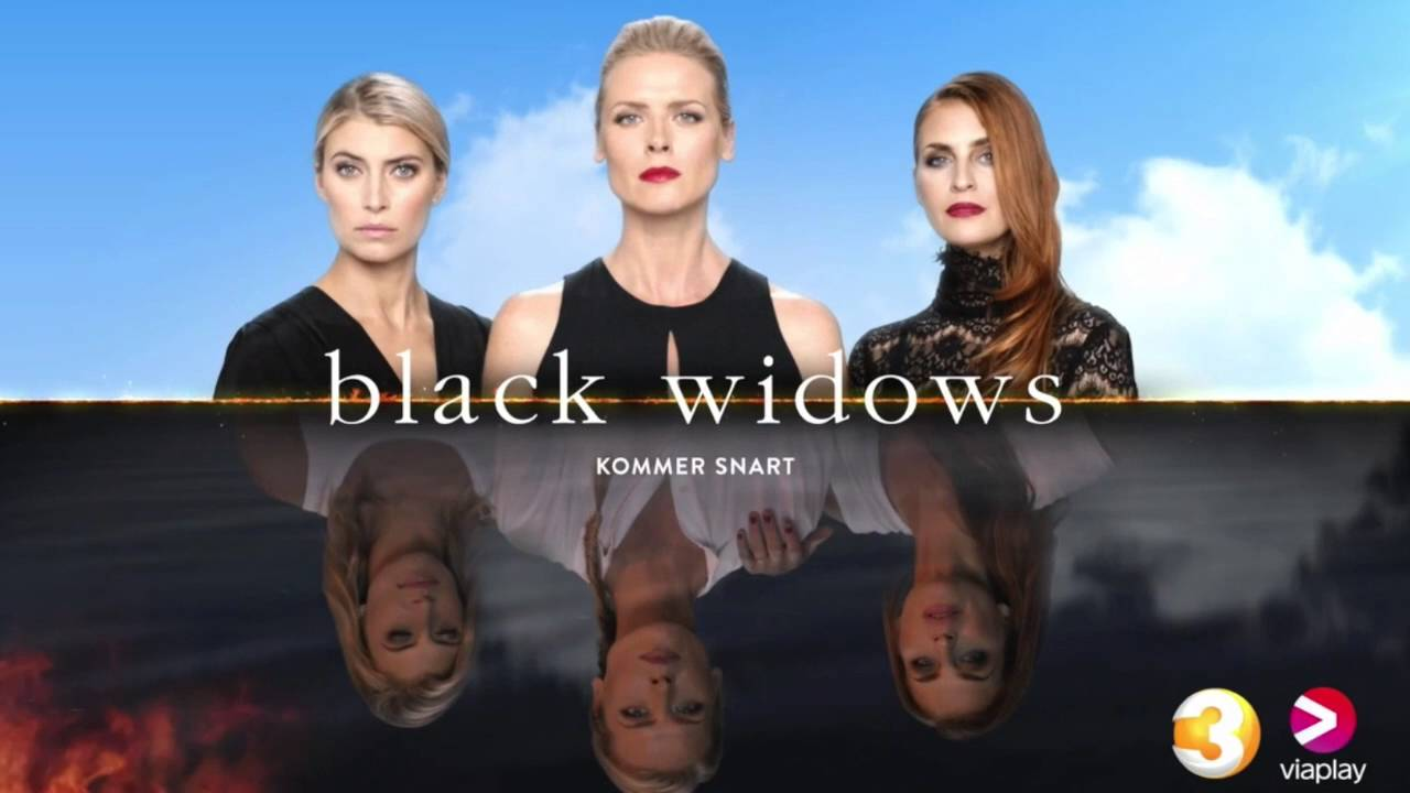 black widows tv3