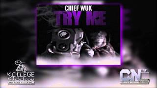 otf chief wuk try me remix