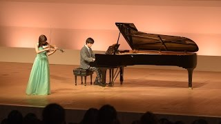 広瀬すずがバイオリン、山﨑賢人がピアノと、それぞれの楽器に初挑戦!...