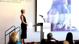 Virginia Bergin Tenpenny: Keynote Speaker PLS Reno 2019