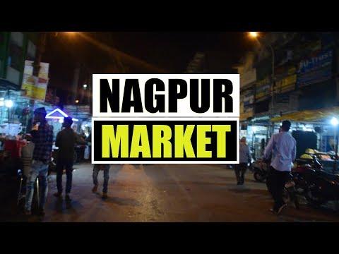 Nagpur Market