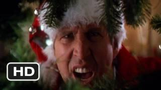 Christmas Vacation Trailer #1 - 1989 Hd