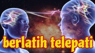 cara melatih telepati dengan energi murni