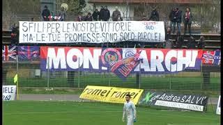 Serie D Girone D Aquila Montevarchi-Mezzolara 1-0