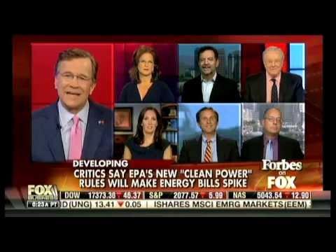 President Obama/EPA New Energy Rules