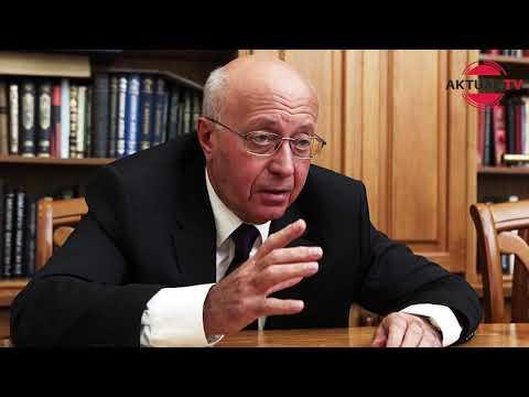 Сергей Кургинян: Пашинян вернет Азербайджану Карабах...