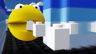 Pacman LEGO Adventure