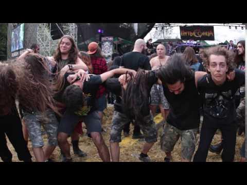 Rockstadt Extreme Festival - Headbang