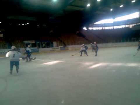 Cinterion WM GmbH - Sales Conference - Ice Hockey - part 1