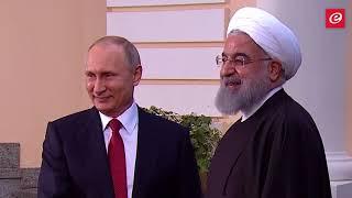 موجز الاخبار: رئيس الحكومة سعد الحريري يستمهل المشاورات والقمة الثلاثية  تنعقد بشأن الأزمة السورية