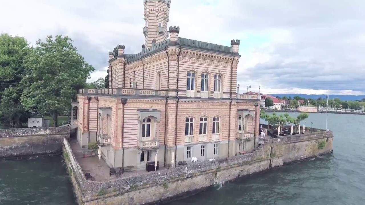Marita Gerald Hochzeit Im Schloss Montfort In Langenargen Youtube