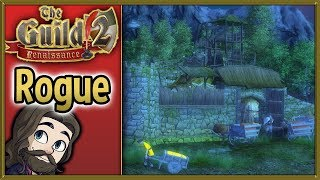 How To Play The Guild II: Renaissance - The Rogue - Strategy Guide