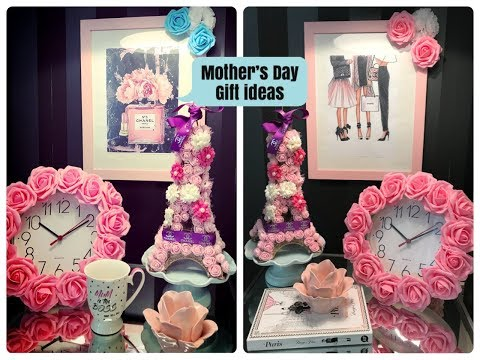 Glam Home Decor Mothers Day Gift Ideas