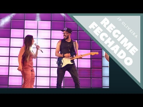 Simone e Simaria - Caldas Country  - Regime Fechado - JP Oira