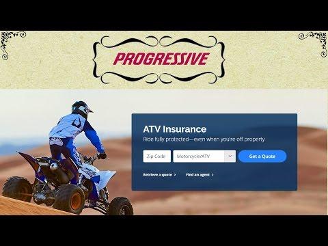 ATV Insurance Coverage Protection That Has No Boundaries