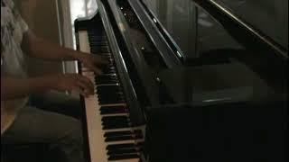 """Musique du film """"Le Parrain"""" (""""Godfather"""") - Piano"""