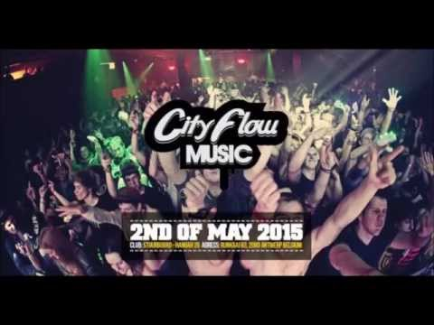 ROWNEY & PROPZ - 5 YEARS OF CITYFLOW...