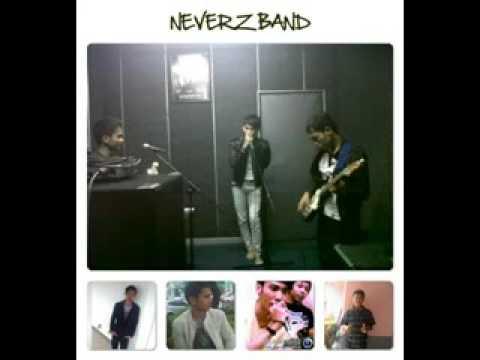 NeverZ band - jangan ( band indie bandung)