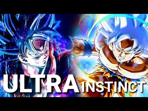 ULTRA INSTINCT | AMV