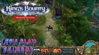 King's Bounty: Dark Side #Frönen wir der Dunkelheit #Let's play King's Bounty: Dark Side 01