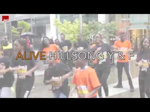 Alive Dance | YAC19 | GNAOG