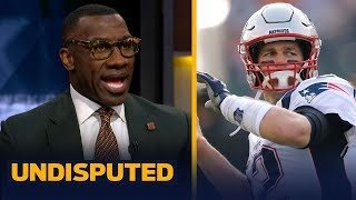 'Everybody wants to believe Tom Brady is just fine. Stop this lunacy!' — Shannon | NFL | UNDISPUTED
