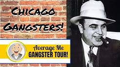 Gangster Tour of Chicago