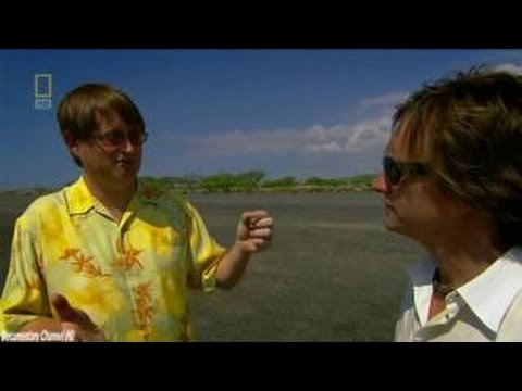 Deep Space Observer Documentary HD 1080p Richard Hammond
