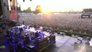 Paul McCartney - Mrs. Vandebilt - Live HardRock Calling 2010 - 720p HD