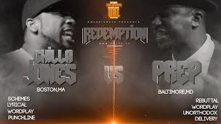 chilla jones vs prep smack url rap battle