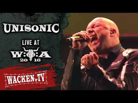 Unisonic - Exceptional - Live at Wacken Open Air 2016