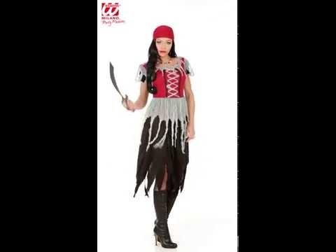 0006  Piraten Dame