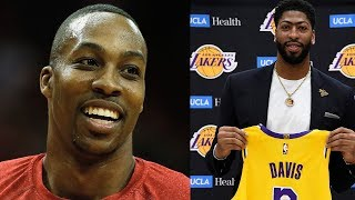 lakers-signed-dwight-howard-because-anthony-davis-refuses-to-play-center