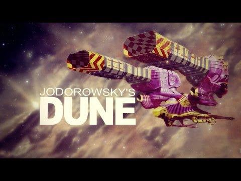 JODOROWSKY'S DUNE Trailer | New Release 2014